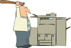 Copier Printer Repair Franklin, IN (260) 204-0032